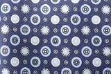 Pattern on textile