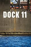 floating dry dock