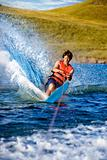Water Skier