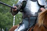 Knight's Lance
