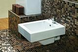 Bidet and tiles