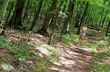 Mature Woman Runner