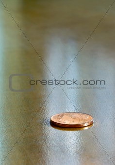 Single coin