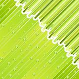 Retro rainy day