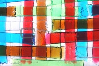 liquid background