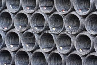 Circles of steel