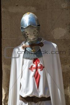 helmet armour