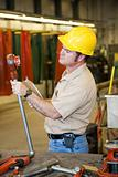 Factory Safety Inspection