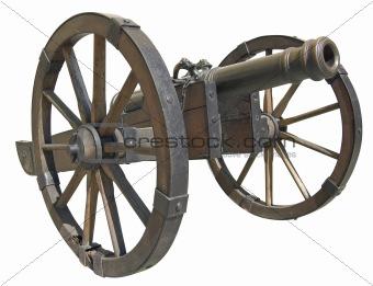 Cannon.