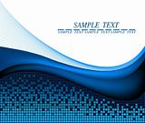 Abstractl  vector background