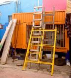 Colorful Construction