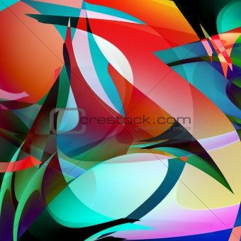Abstraction - 2
