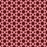 Abstract retro pattern