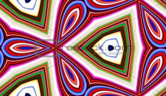 Colour Pattern Tile Pattern Background