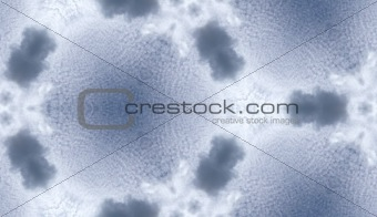 Seamless Cloud Pattern