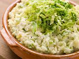 Dish of Colcannon