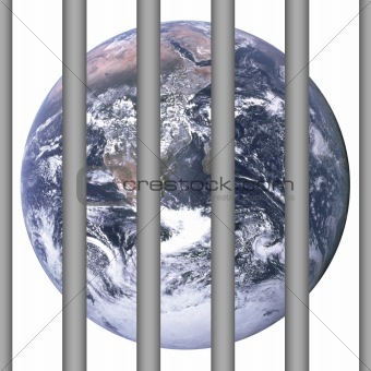 Jailed Earth