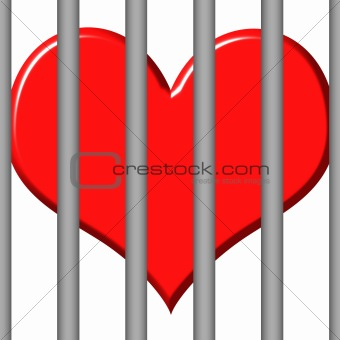 Jailed Heart