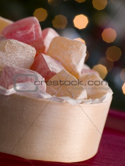 Box of Turkish Delight