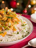 Coronation Turkey Rice Salad