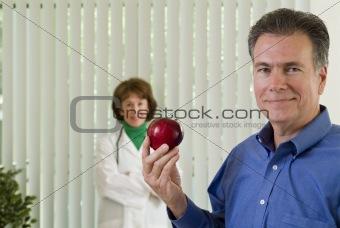 An apple a day2