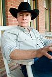 Quiet Cowboy