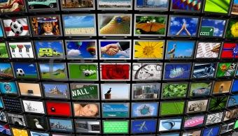 Multimedia Wall