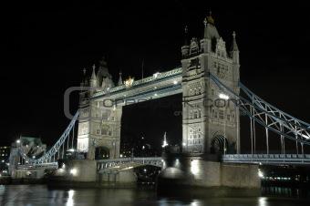 Tower Bridge Lodon England