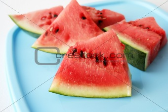 watermelon fruits
