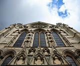 Windows of York Minster