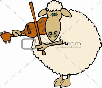 Classical sheep