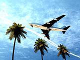 Plane Flying 7
