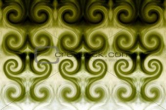Green Swirl-3.