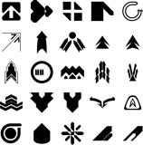 Arrow Icons - vector
