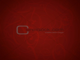 Background, red background, illustration, valentine, love