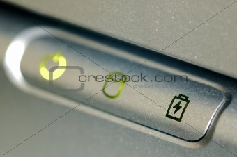 Battery signal