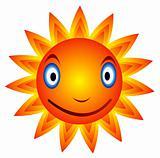 sun  emotion