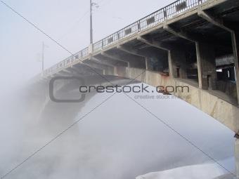 Angara bridge