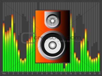 Vector Sound