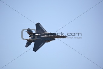 F-15 strike eagle