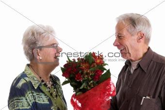 Valentine happiness