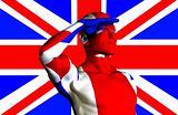 UK Man 14