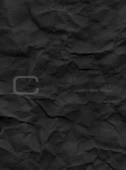 Black sheet