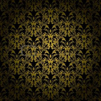 floral gothic karki