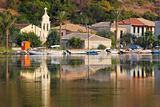 Lefkada Island Village