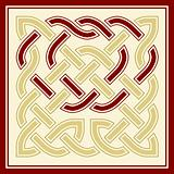 A Celtic knot