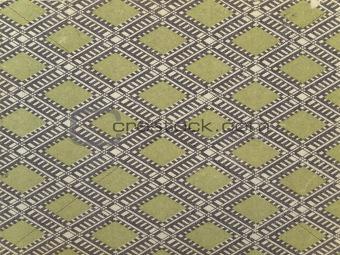 rhomb design background