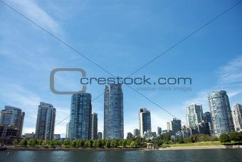 City of Vancouver, British Columbia