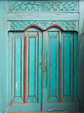 Bali door