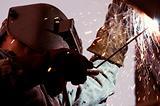 welding motion